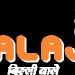 Lalaji Dilli Wale Franchise Logo