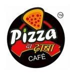 Pizza Da Dhaba Franchise Logo