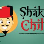 shake chilli